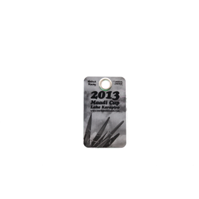 2013  Maadi Dog Tag